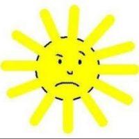 солнце без аспектов в натальной карте